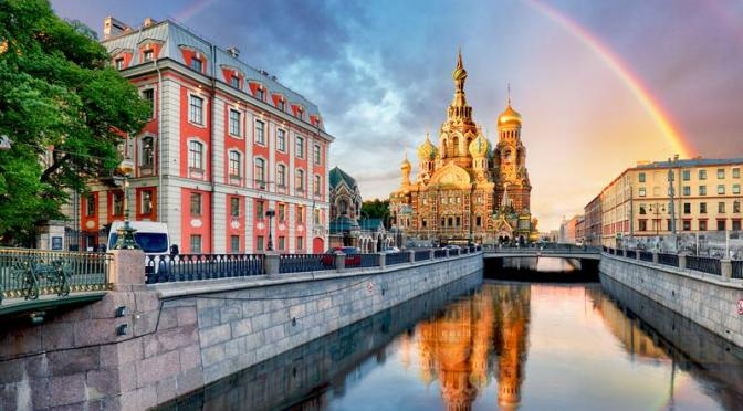 Russia … Yet another case of Mutual Fund outperforming ETF